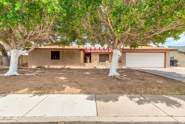 2812 E Gary Street, Mesa, AZ 85213 (MLS #5958508) :: Revelation Real Estate
