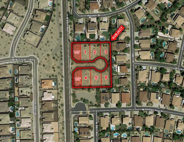 XXXX N 99th Avenue, Peoria, AZ 85383 (MLS #5958564) :: Riddle Realty Group - Keller Williams Arizona Realty
