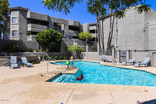 1720 E Thunderbird Road #2112, Phoenix, AZ 85022 (MLS #5958565) :: Phoenix Property Group
