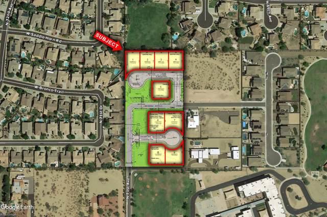 XXXX N 71st Avenue, Peoria, AZ 85383 (MLS #5958567) :: Howe Realty