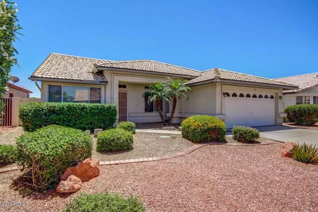 5331 W Pontiac Drive, Glendale, AZ 85308 (MLS #5958578) :: Nate Martinez Team
