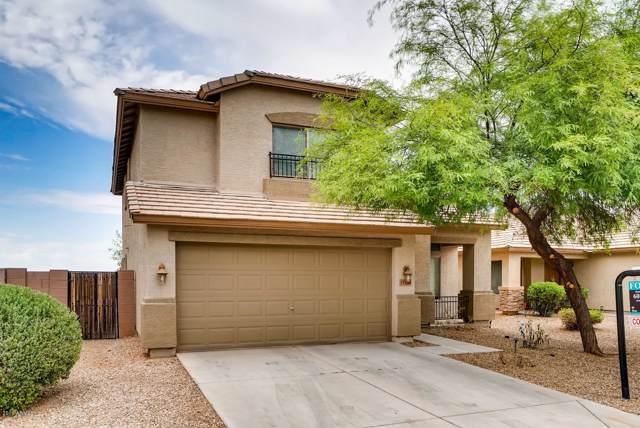 11266 W Harrison Street, Avondale, AZ 85323 (MLS #5958590) :: Team Wilson Real Estate