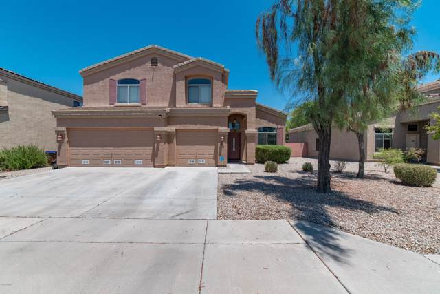 3504 W Tanner Ranch Road, Queen Creek, AZ 85142 (MLS #5958611) :: Revelation Real Estate