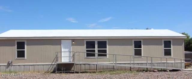 6810 W Karen Lee Lane, Peoria, AZ 85382 (MLS #5958631) :: The Laughton Team