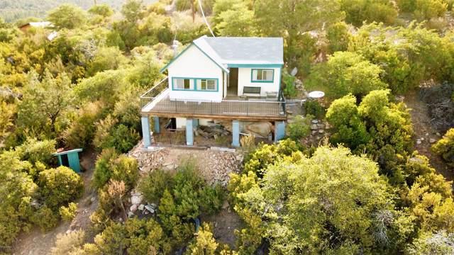 6470 E Mountain View Road, Crown King, AZ 86343 (MLS #5958639) :: Riddle Realty Group - Keller Williams Arizona Realty
