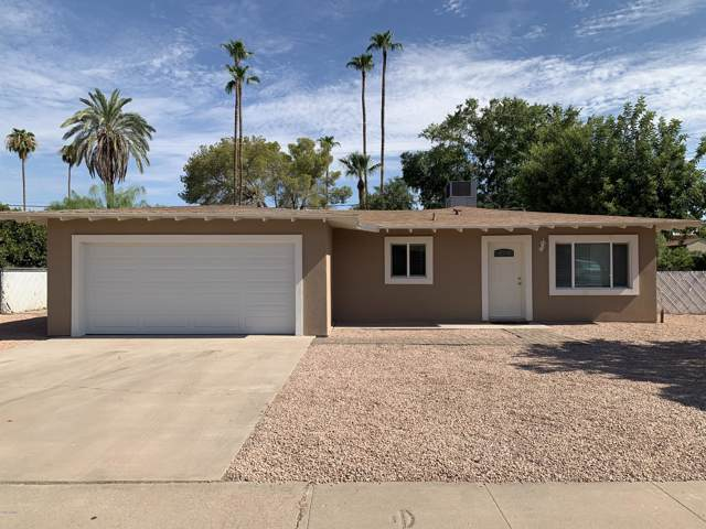 664 E 7TH Street, Mesa, AZ 85203 (MLS #5958653) :: Riddle Realty Group - Keller Williams Arizona Realty