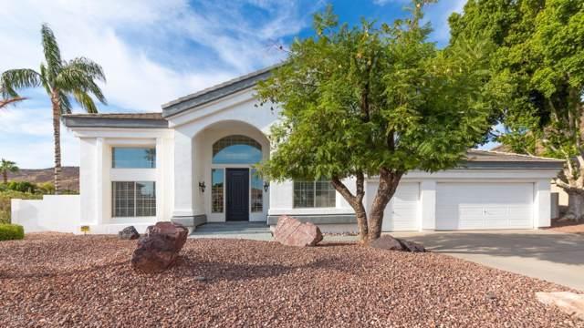 5294 W Quail Avenue, Glendale, AZ 85308 (MLS #5958667) :: Nate Martinez Team
