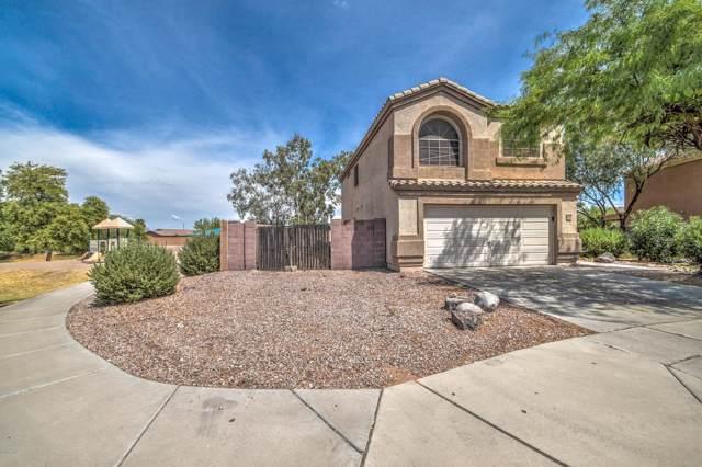 33189 N North Butte Drive, Queen Creek, AZ 85142 (MLS #5958716) :: CC & Co. Real Estate Team