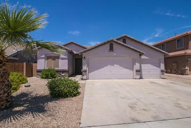 11194 W Alvarado Road, Avondale, AZ 85392 (MLS #5958724) :: Kortright Group - West USA Realty