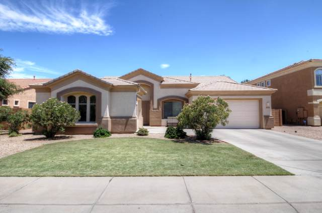 1000 E Benrich Drive, Gilbert, AZ 85295 (MLS #5958745) :: Revelation Real Estate
