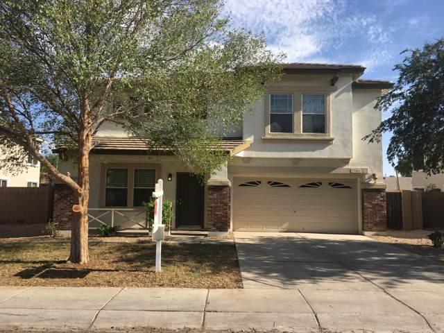 7161 W Glenn Drive, Glendale, AZ 85303 (MLS #5958751) :: The Ford Team