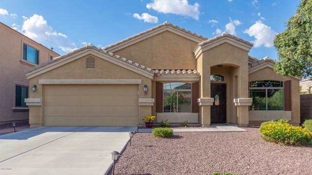 9534 W Frank Avenue, Peoria, AZ 85382 (MLS #5958761) :: CC & Co. Real Estate Team