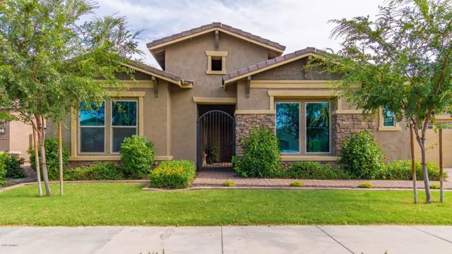 20119 E Russet Road, Queen Creek, AZ 85142 (MLS #5958765) :: Riddle Realty Group - Keller Williams Arizona Realty