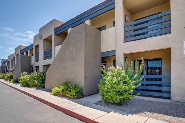1241 N 48TH Street #109, Phoenix, AZ 85008 (MLS #5958767) :: Cindy & Co at My Home Group