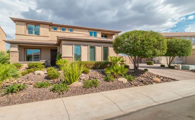 5131 S Mariposa Drive, Gilbert, AZ 85298 (MLS #5958768) :: Revelation Real Estate