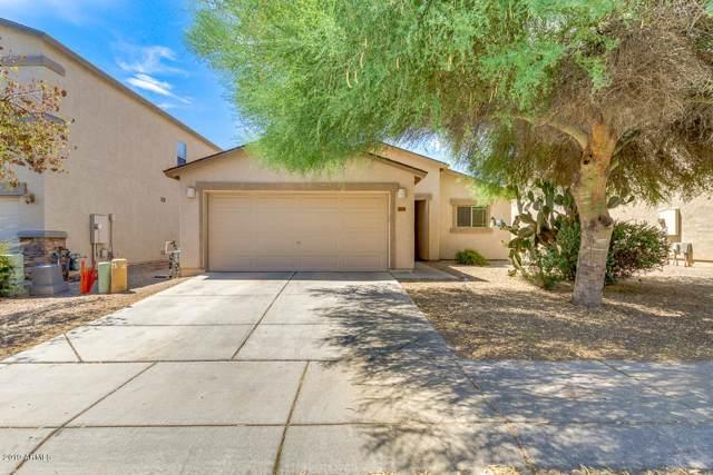 1663 E Dust Devil Drive, San Tan Valley, AZ 85143 (MLS #5958769) :: Riddle Realty Group - Keller Williams Arizona Realty