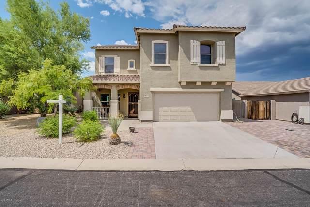 18306 E El Buho Pequeno, Gold Canyon, AZ 85118 (MLS #5958770) :: The Kenny Klaus Team