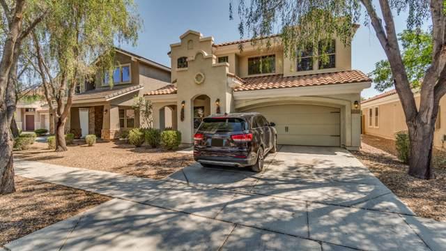 4204 E Sandy Way, Gilbert, AZ 85297 (MLS #5958771) :: Revelation Real Estate