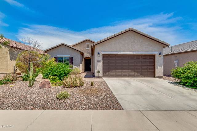 2883 N Princeton Drive, Florence, AZ 85132 (MLS #5958781) :: The Pete Dijkstra Team