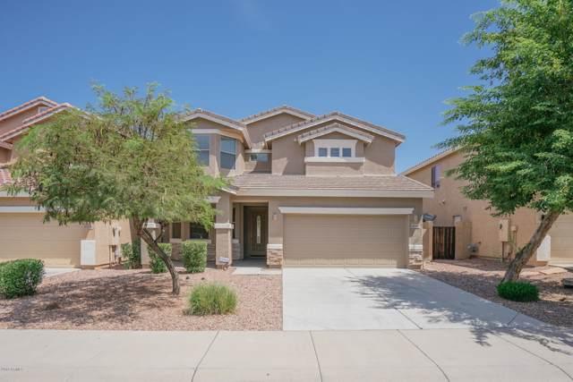 10322 W Carlota Lane, Peoria, AZ 85383 (MLS #5958791) :: The W Group