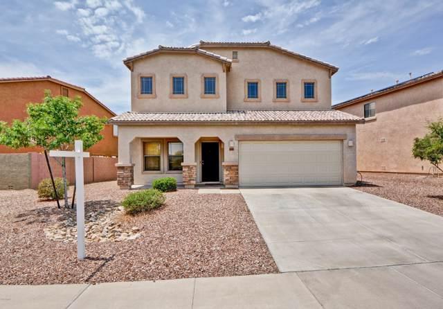 41102 N Hudson Trail, Anthem, AZ 85086 (MLS #5958793) :: The Daniel Montez Real Estate Group