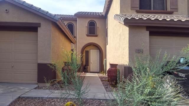 2550 W Kit Carson Trail, Phoenix, AZ 85086 (MLS #5958814) :: The Daniel Montez Real Estate Group