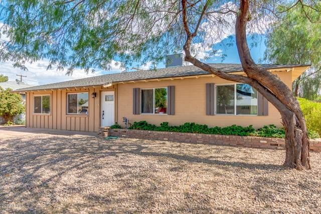 2615 W Greenway Road, Tempe, AZ 85282 (MLS #5958829) :: Yost Realty Group at RE/MAX Casa Grande