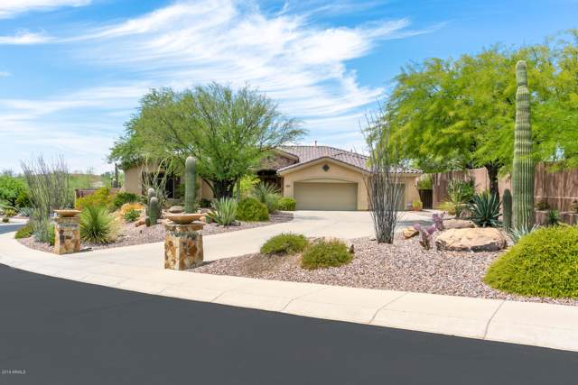 42424 N Cross Timbers Court, Anthem, AZ 85086 (MLS #5958841) :: Occasio Realty
