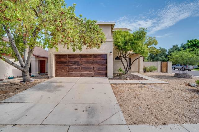 538 E Rimrock Drive, Phoenix, AZ 85024 (MLS #5958857) :: CC & Co. Real Estate Team