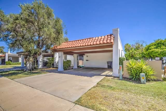 925 W Berridge Lane, Phoenix, AZ 85013 (MLS #5958860) :: Riddle Realty Group - Keller Williams Arizona Realty