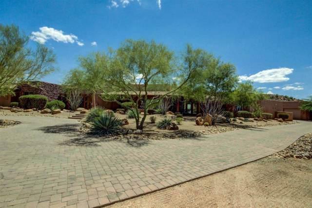 1916 N 95TH Place, Mesa, AZ 85207 (MLS #5958873) :: The Daniel Montez Real Estate Group