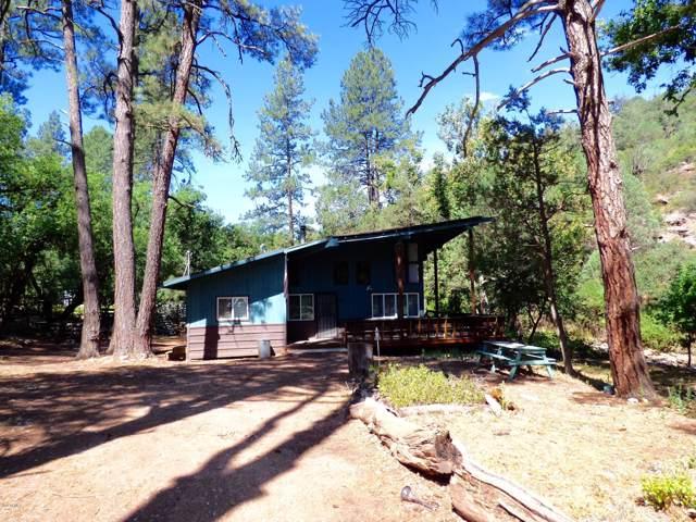 590 W Munsee, Payson, AZ 85541 (MLS #5958875) :: Revelation Real Estate