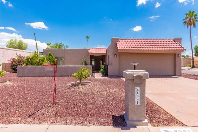 9501 E Palomino Place, Sun Lakes, AZ 85248 (MLS #5958880) :: Arizona Home Group