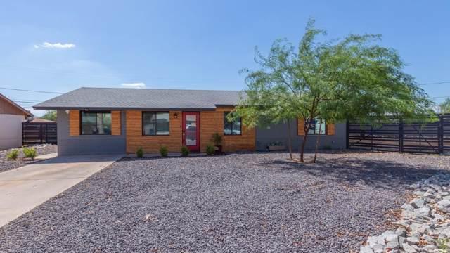 9838 N 17TH Drive, Phoenix, AZ 85021 (MLS #5958883) :: CC & Co. Real Estate Team