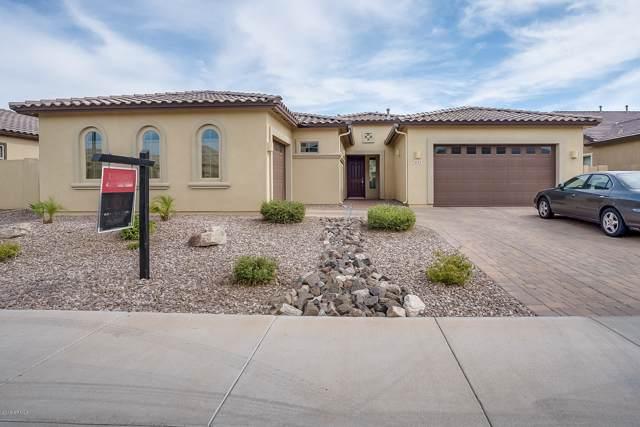 1121 E Bajor Street, Gilbert, AZ 85298 (MLS #5958889) :: Revelation Real Estate