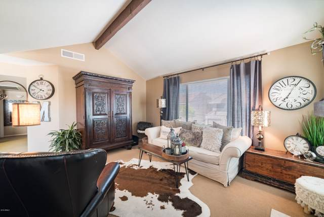10115 E Mountain View Road #2031, Scottsdale, AZ 85258 (MLS #5958897) :: Devor Real Estate Associates