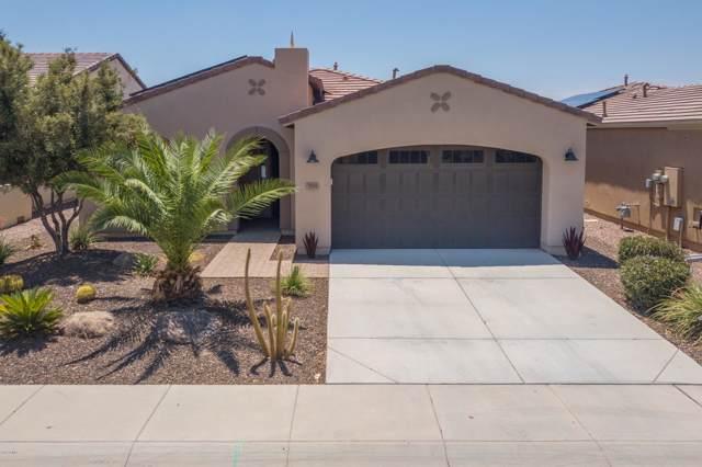 793 E Harmony Way, San Tan Valley, AZ 85140 (MLS #5958898) :: The Laughton Team