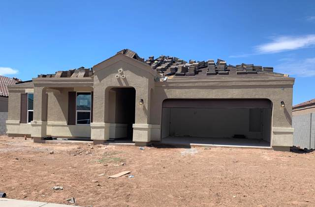 38038 W Nina Street, Maricopa, AZ 85138 (MLS #5958904) :: Openshaw Real Estate Group in partnership with The Jesse Herfel Real Estate Group