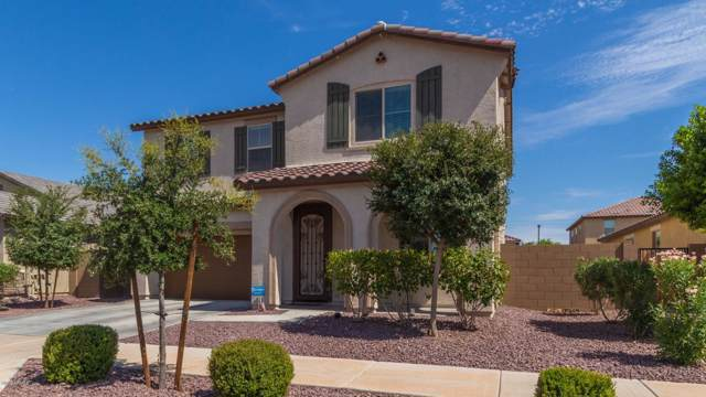 15744 W Desert Hills Drive, Surprise, AZ 85379 (MLS #5958905) :: Yost Realty Group at RE/MAX Casa Grande