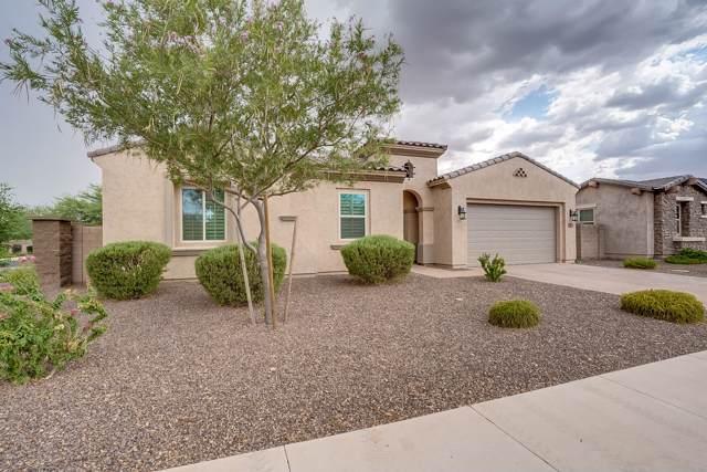3069 E Derringer Way, Gilbert, AZ 85297 (MLS #5958949) :: Riddle Realty Group - Keller Williams Arizona Realty