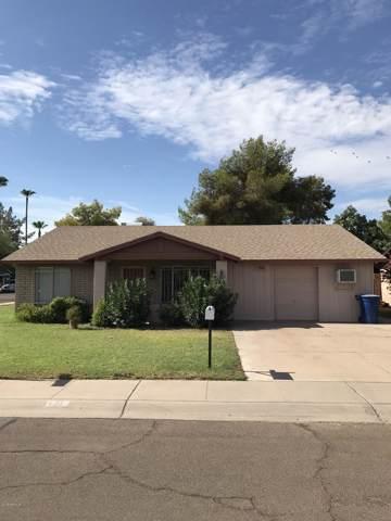 631 E Julie Drive, Tempe, AZ 85283 (MLS #5958984) :: The Bill and Cindy Flowers Team