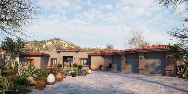 5581 E Canyon Ridge N Drive, Cave Creek, AZ 85331 (MLS #5958998) :: Openshaw Real Estate Group in partnership with The Jesse Herfel Real Estate Group