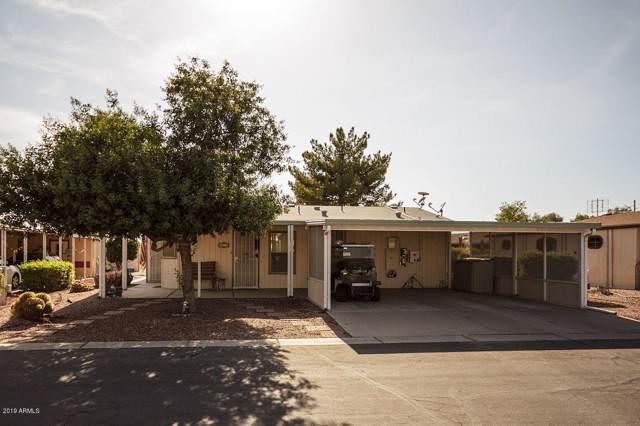 40620 N Clubhouse Drive, San Tan Valley, AZ 85140 (MLS #5959004) :: The W Group