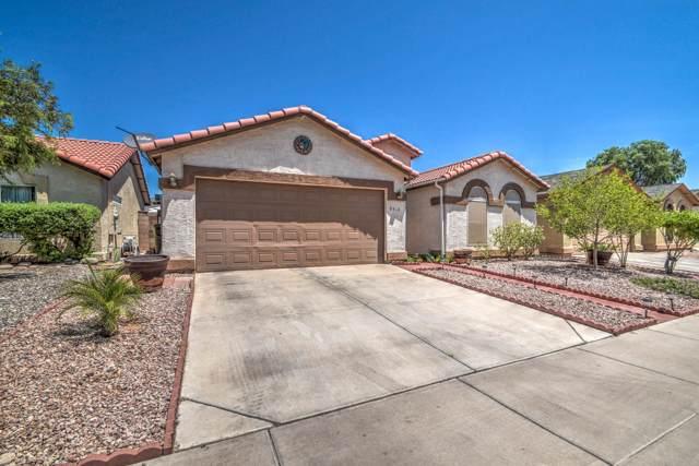 8410 W Berkeley Road, Phoenix, AZ 85037 (MLS #5959005) :: Lux Home Group at  Keller Williams Realty Phoenix