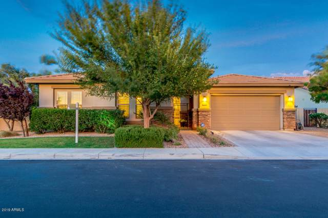6639 S Champagne Way, Gilbert, AZ 85298 (MLS #5959009) :: The Kenny Klaus Team