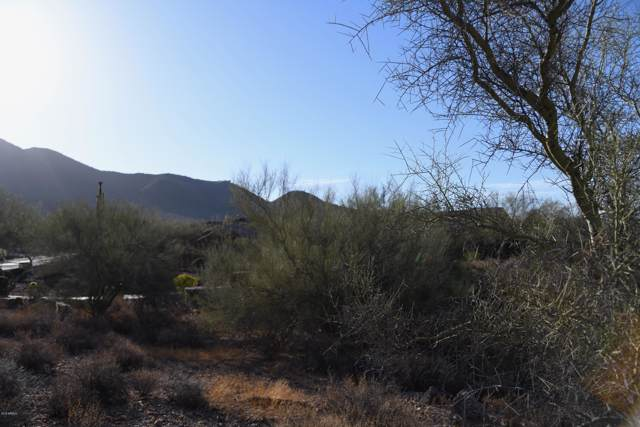 5581 E Canyon Ridge North Drive, Cave Creek, AZ 85331 (MLS #5959013) :: Openshaw Real Estate Group in partnership with The Jesse Herfel Real Estate Group