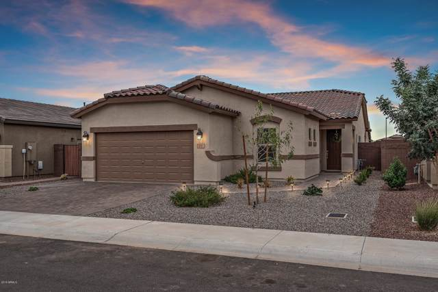 886 W Leadwood Avenue, San Tan Valley, AZ 85140 (MLS #5959020) :: The Ford Team