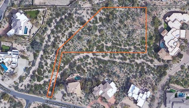 24200 N Alma School Road, Scottsdale, AZ 85255 (MLS #5959034) :: Riddle Realty Group - Keller Williams Arizona Realty