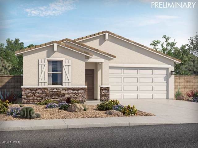 40612 W Hensley Way, Maricopa, AZ 85138 (MLS #5959047) :: Revelation Real Estate