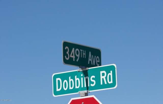 9511 S 349th Avenue, Arlington, AZ 85322 (MLS #5959050) :: Revelation Real Estate